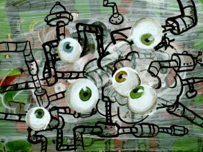 Pipe eyeballs study 2012