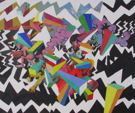 2. 'Interference' - Dom Heffer