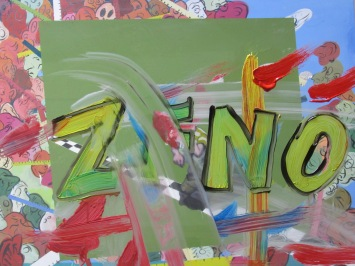 What's the rush, Zemo...? / Screen shot